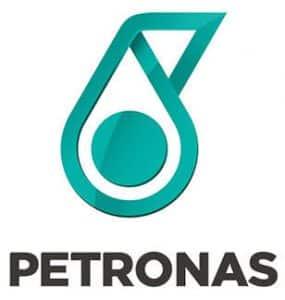 patronas logo